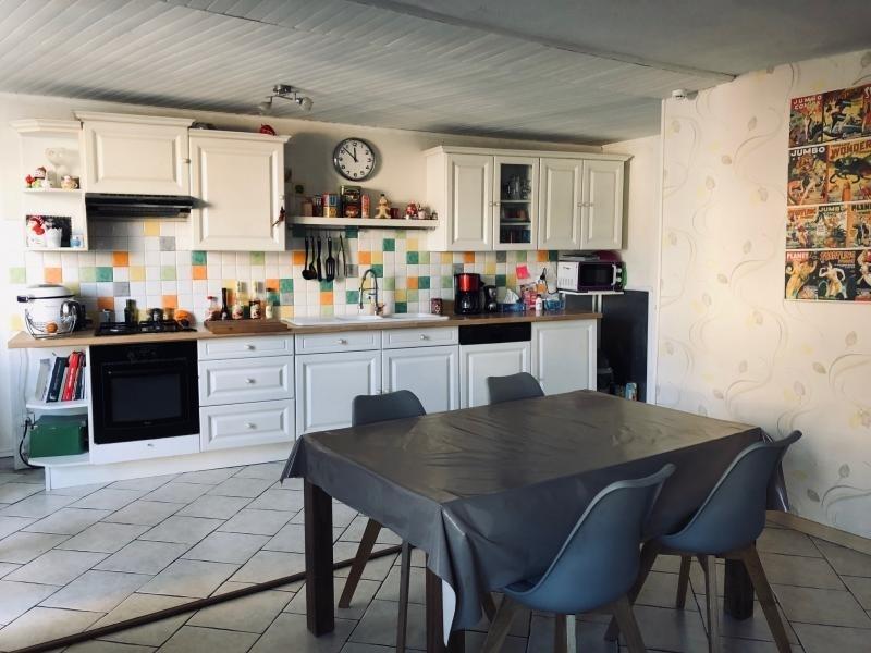 Vente maison / villa Heyrieux 178000€ - Photo 1