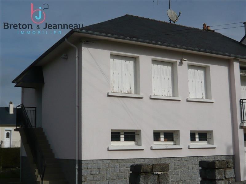 Vente maison / villa Bonchamp les laval 99500€ - Photo 7