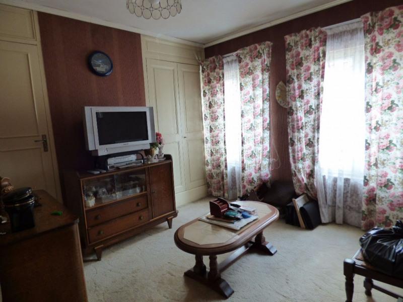 Vente maison / villa Les andelys 117000€ - Photo 7