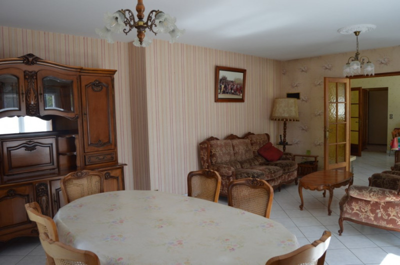 Vente maison / villa Falleron 190 900€ - Photo 3