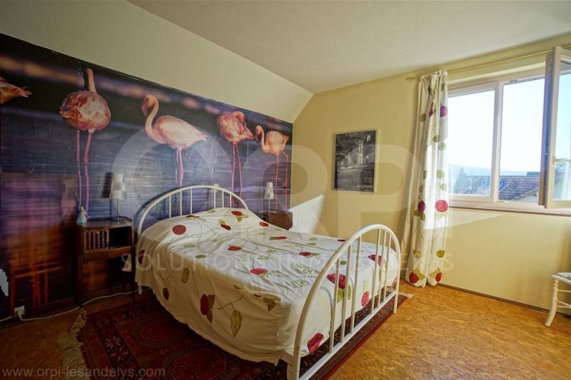 Sale house / villa Les andelys 348000€ - Picture 6