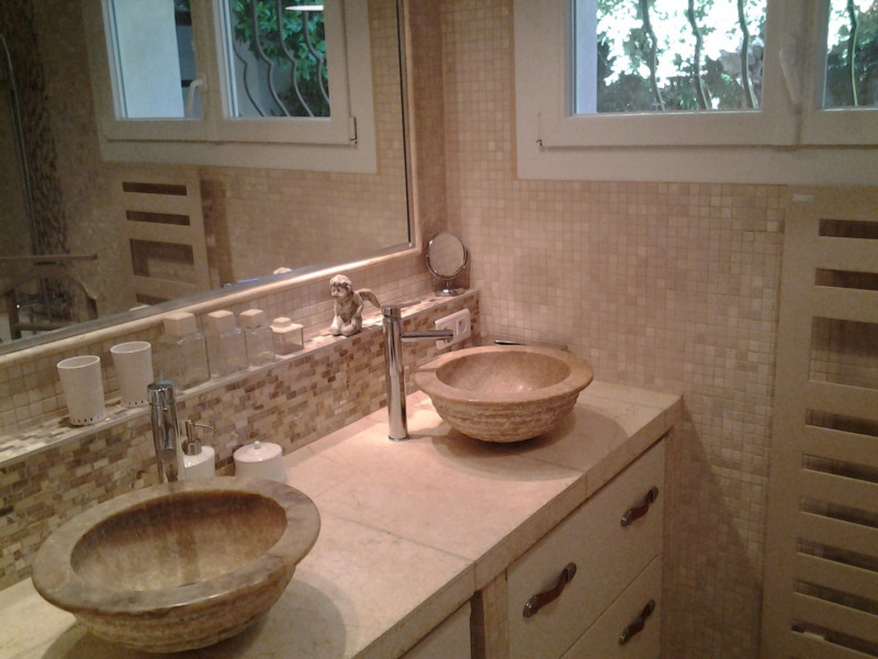 Vacation rental house / villa Les issambres 2250€ - Picture 15