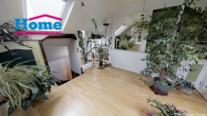 Sale apartment Nanterre 425000€ - Picture 7