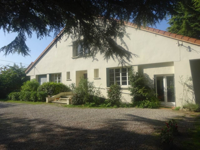 Vente maison / villa Valence 398000€ - Photo 1
