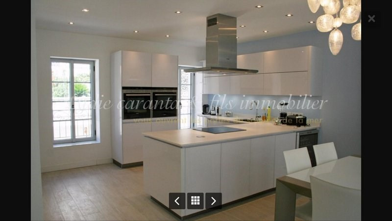 Deluxe sale house / villa Sainte-maxime 595000€ - Picture 2