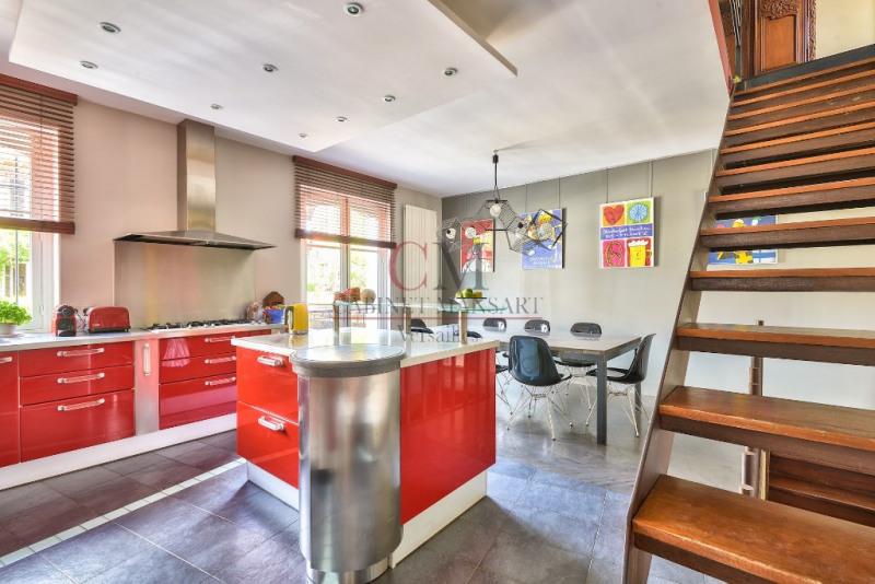 Venta de prestigio  casa Le chesnay 1417500€ - Fotografía 3