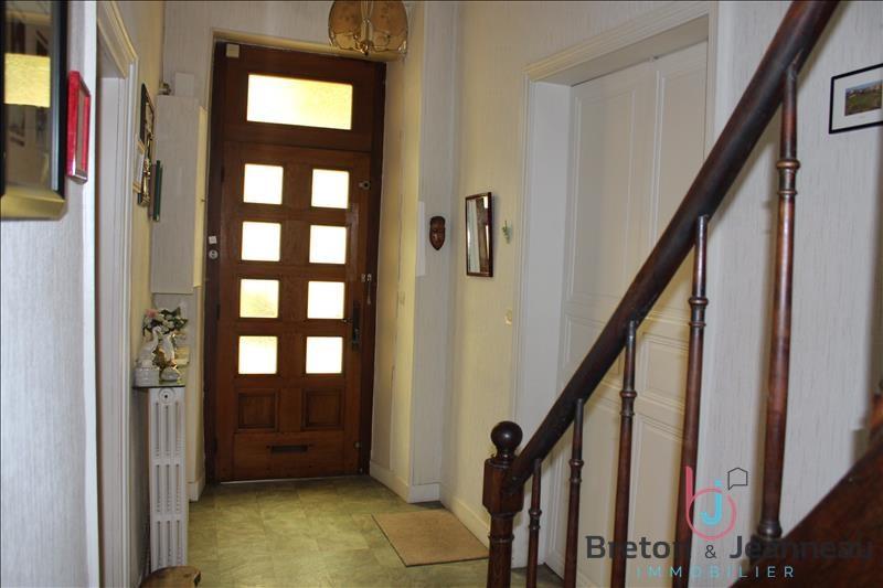 Sale house / villa Chateau gontier 158080€ - Picture 5