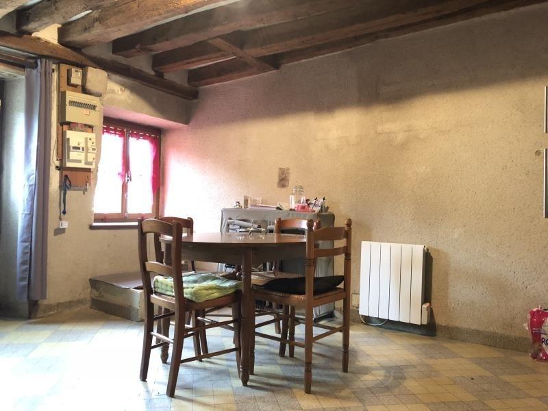 Vente maison / villa La chaussee st victor 160000€ - Photo 5