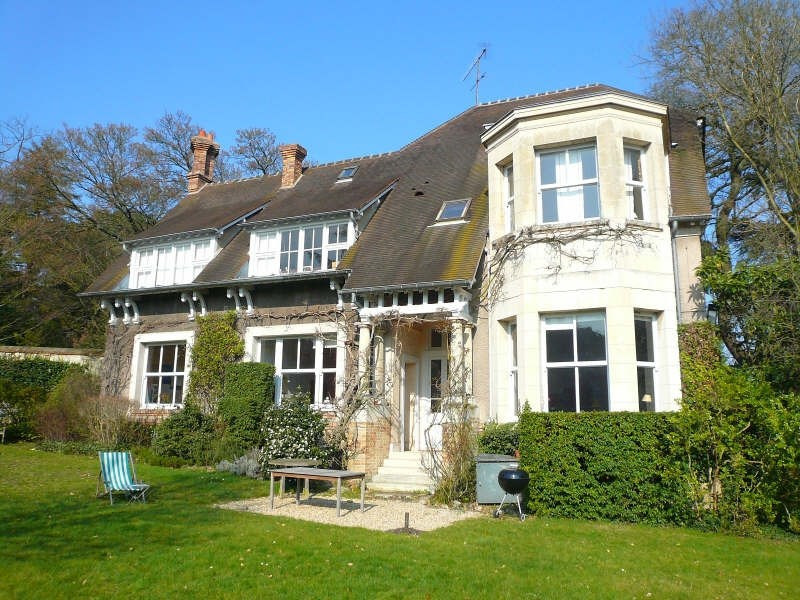 Location maison / villa Verrieres le buisson 3900€ CC - Photo 1