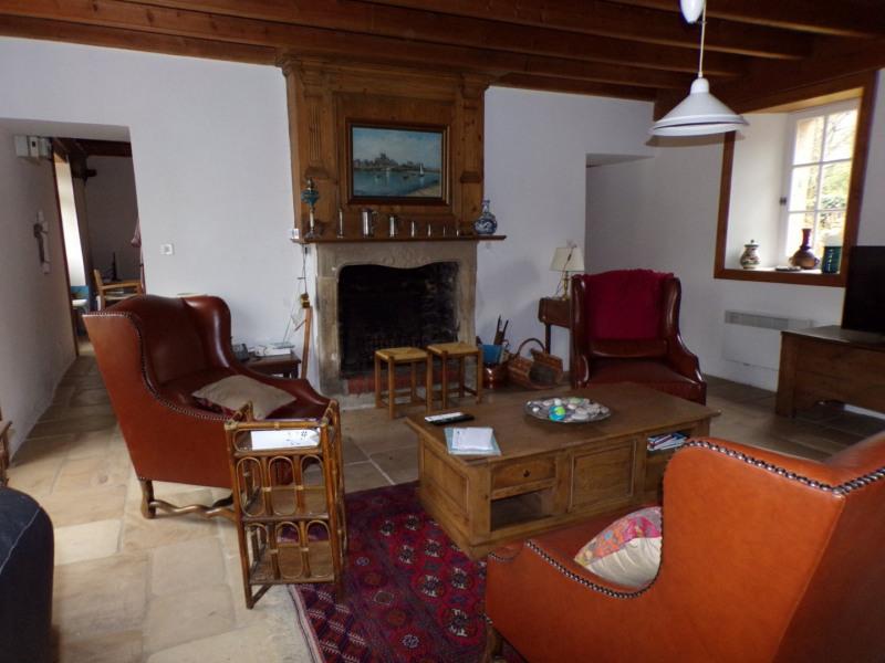 Venta de prestigio  casa Treauville 577000€ - Fotografía 5