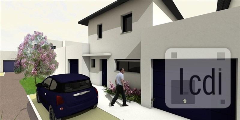 Vente maison / villa Montélimar 319000€ - Photo 1