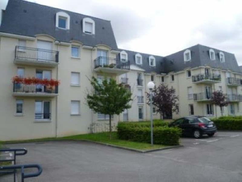 Affitto appartamento Vernon 725€ CC - Fotografia 1