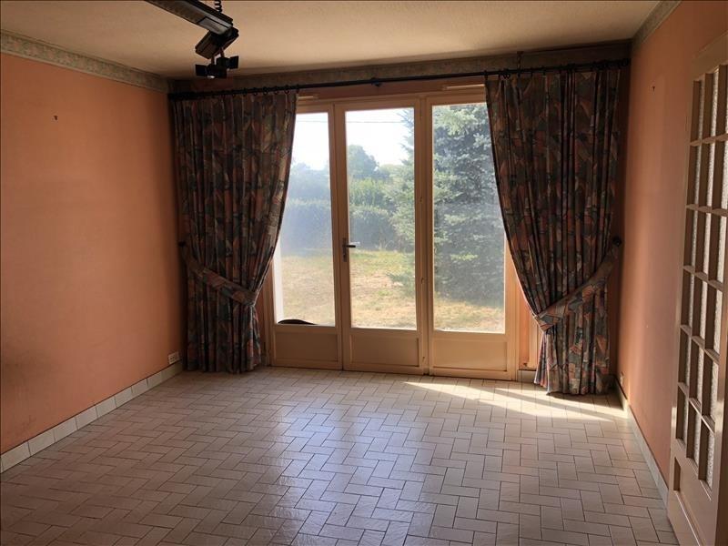 Sale house / villa St macaire en mauges 153900€ - Picture 5