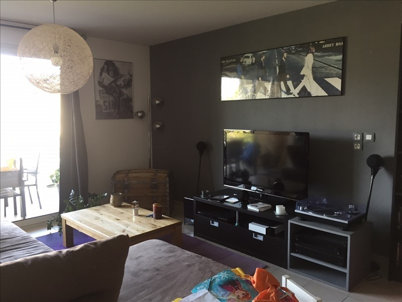 Rental apartment Cornier 970€ CC - Picture 8