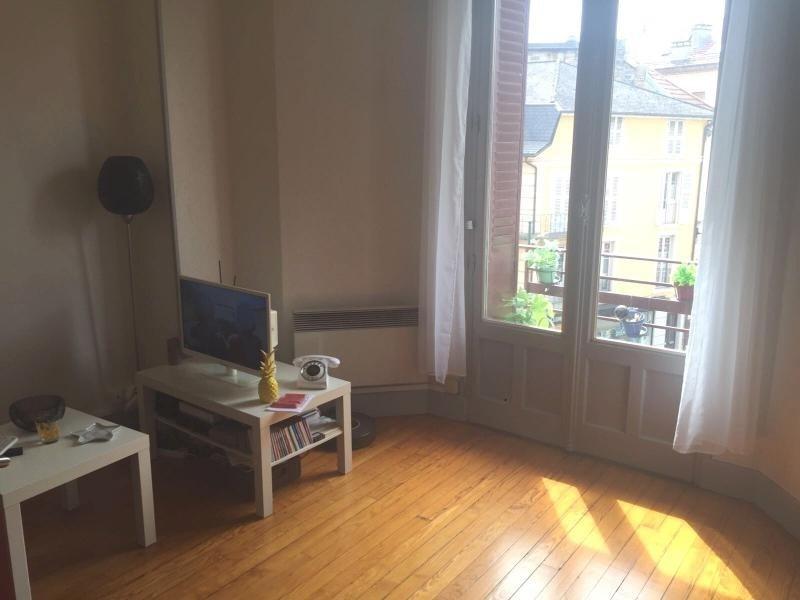 Vente appartement Aix les bains 126500€ - Photo 3