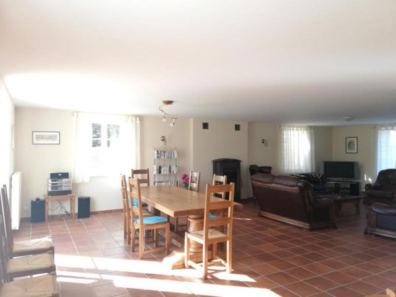 Vente de prestige maison / villa Puyravault 574750€ - Photo 3