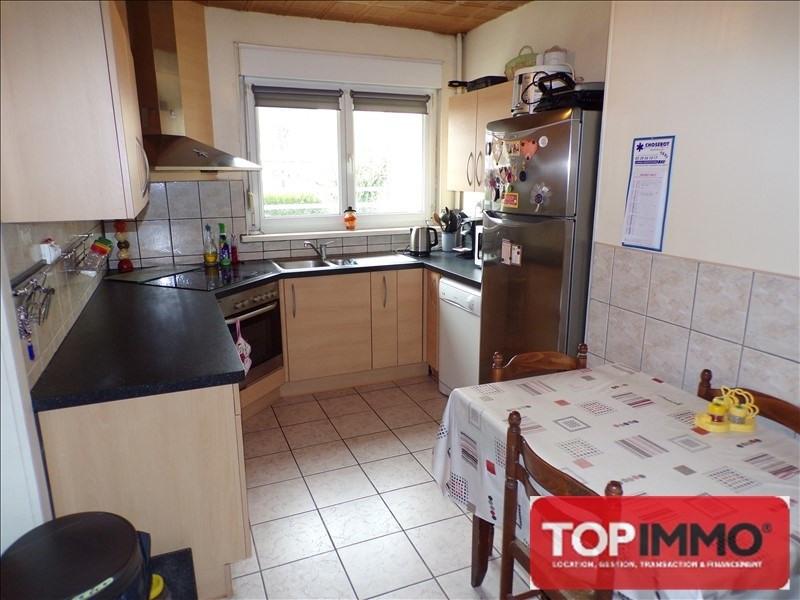 Sale house / villa St die 133500€ - Picture 5
