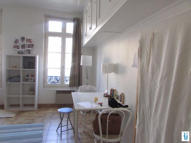 Affitto appartamento Rouen 459€ CC - Fotografia 3