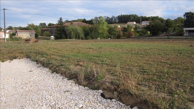 Sale site Bourret 63469€ - Picture 3