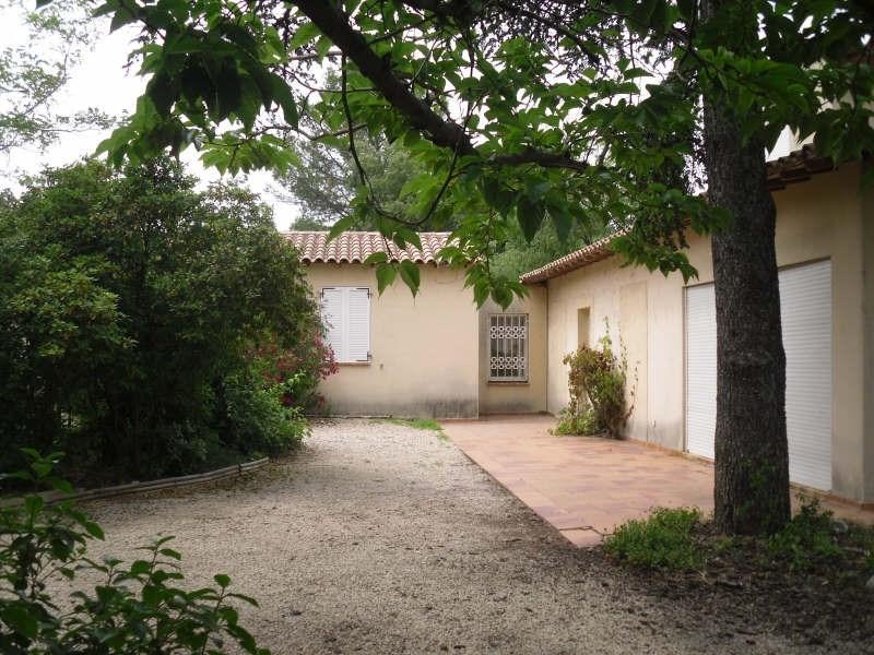 Location maison / villa Nimes 1400€ CC - Photo 3
