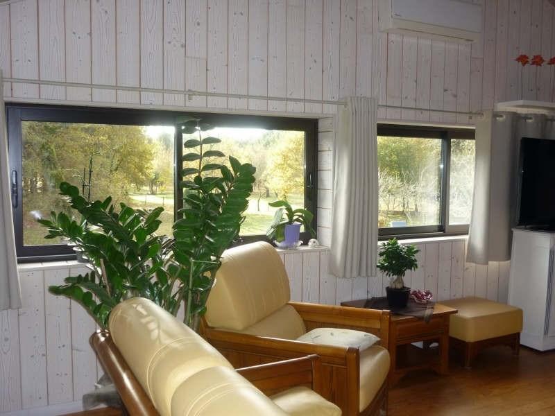 Vente maison / villa Lue 520000€ - Photo 8