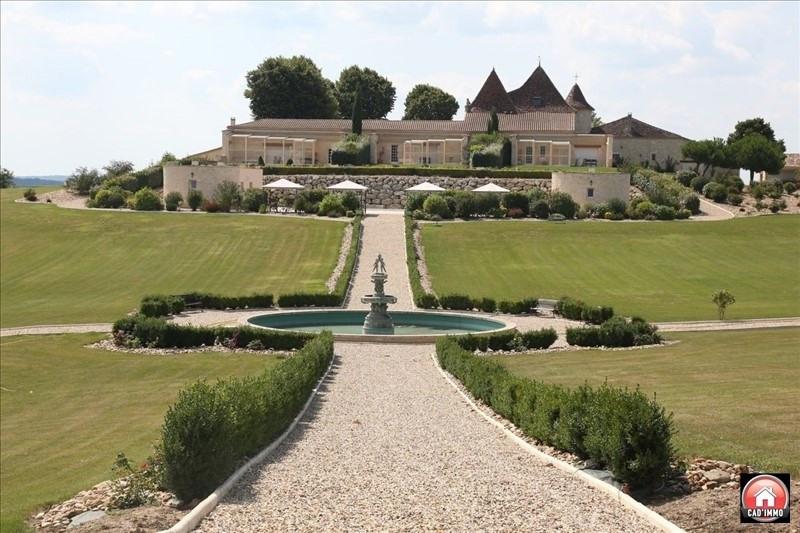 Deluxe sale house / villa Ste foy la grande 2100000€ - Picture 2