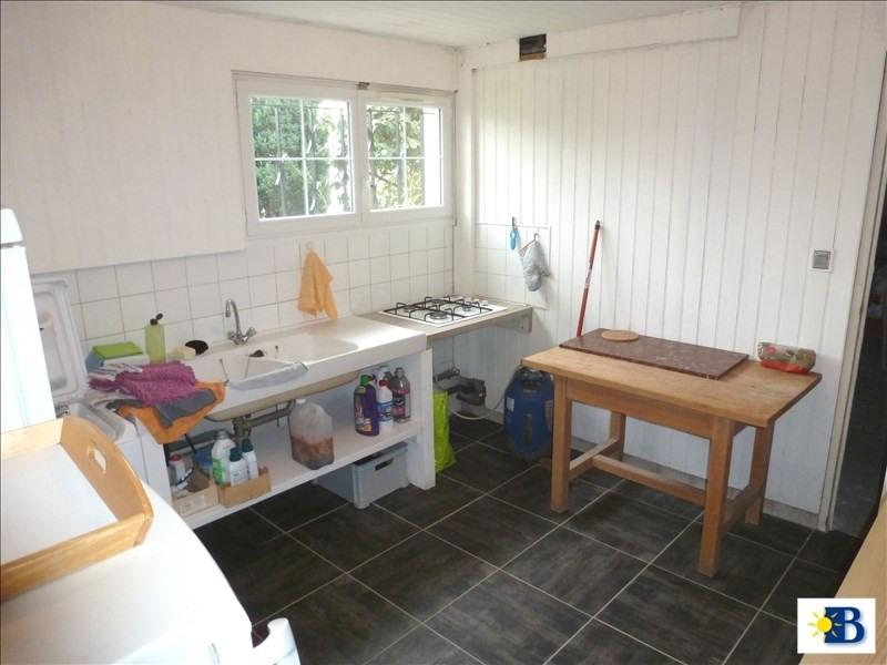 Vente maison / villa Chatellerault 212000€ - Photo 4