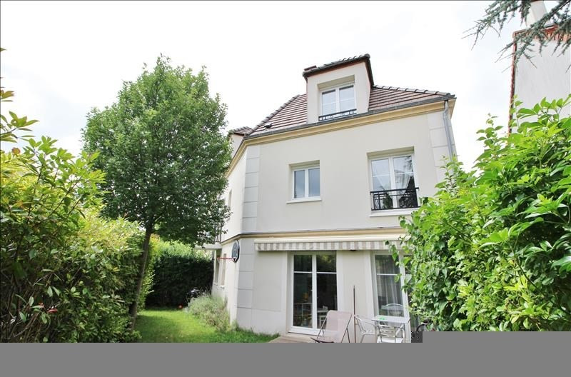 Vente maison / villa Chatou 630000€ - Photo 4
