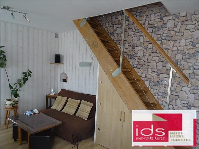 Verkoop  huis Pontcharra 135000€ - Foto 5