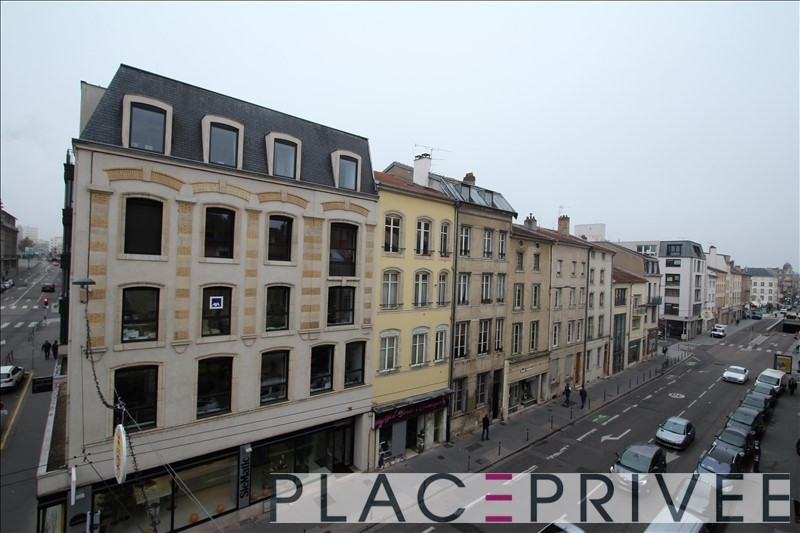 Vente appartement Nancy 105 000€ - Photo 5