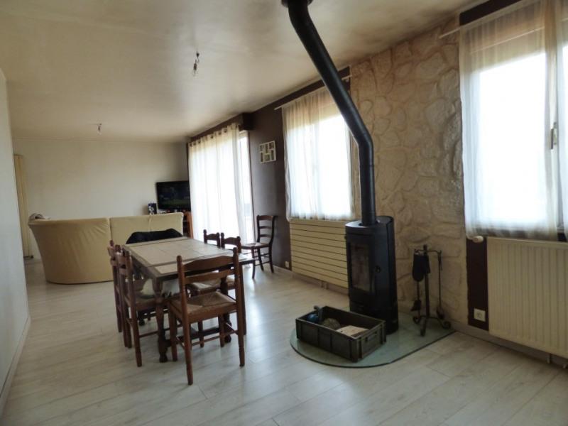 Sale house / villa Les andelys 148000€ - Picture 4