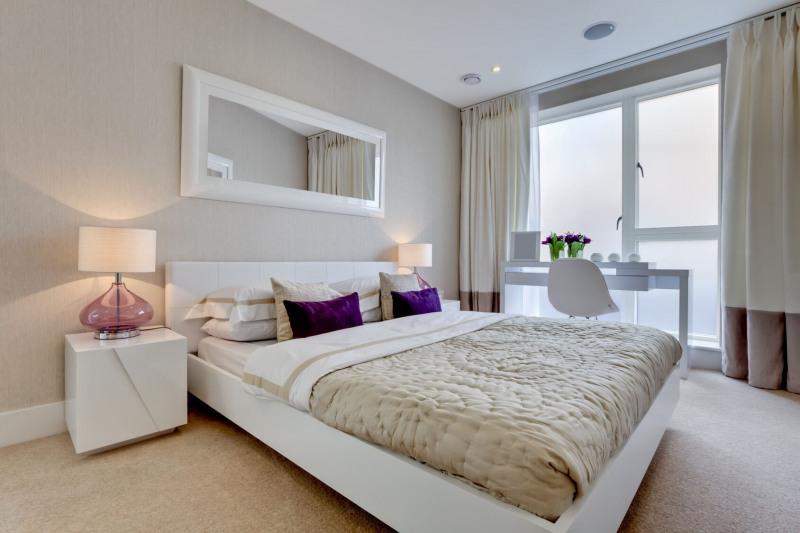 Vente de prestige appartement Paris 18ème 1085000€ - Photo 2