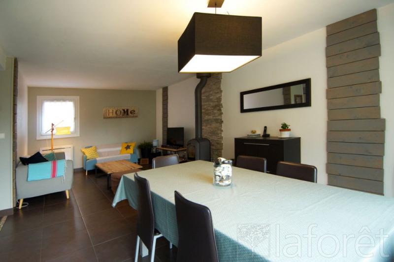 Vente maison / villa Vonnas 185000€ - Photo 4