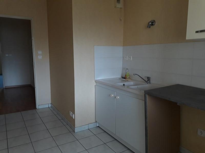 Rental apartment Limoges 585€ CC - Picture 2