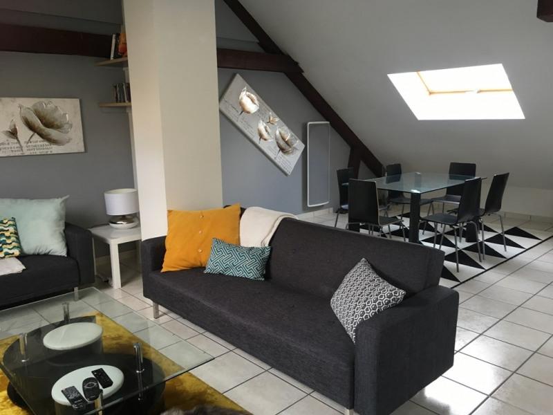 Rental apartment Aix les bains 811€ CC - Picture 2