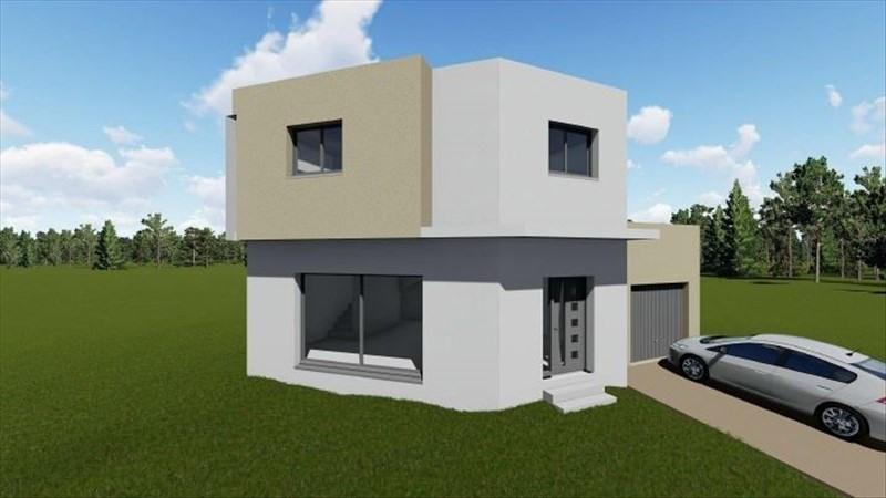 Sale house / villa Villeneuve les maguelone 379000€ - Picture 1