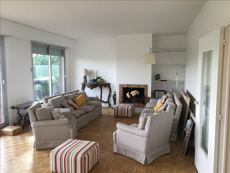 Location appartement St germain en laye 3 000€ CC - Photo 3