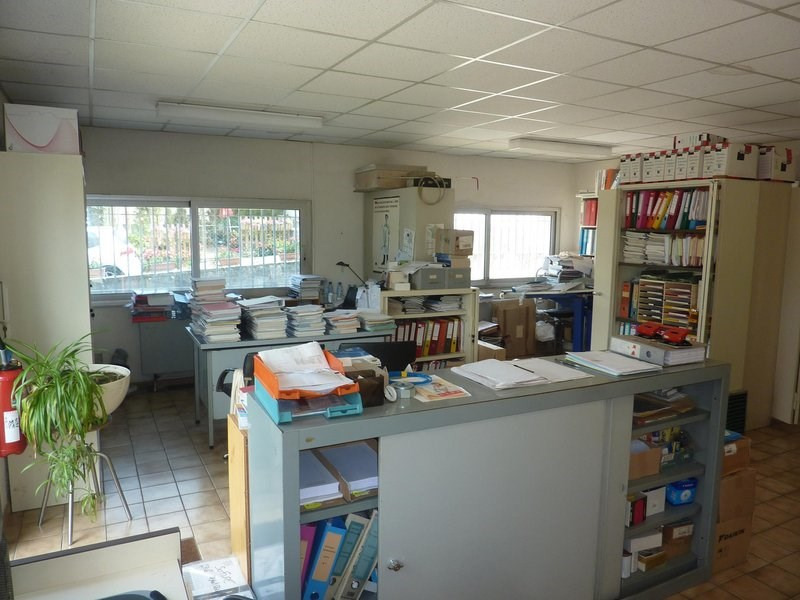 Vente bâtiment Bourgoin-jallieu 232000€ - Photo 4