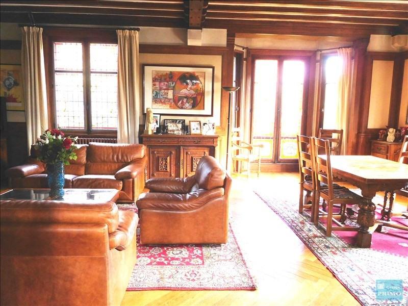 Vente de prestige maison / villa Antony 1770000€ - Photo 8