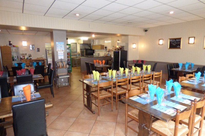 Vente fonds de commerce boutique Romans sur isere 87 000€ - Photo 1