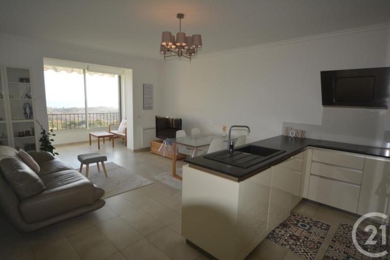 Sale apartment Villeneuve loubet 380000€ - Picture 3