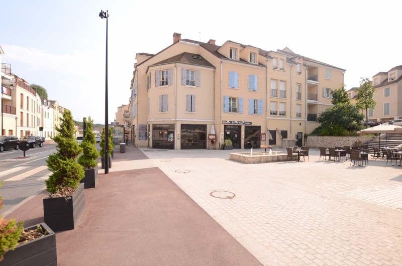 Vente appartement Buc 285000€ - Photo 4