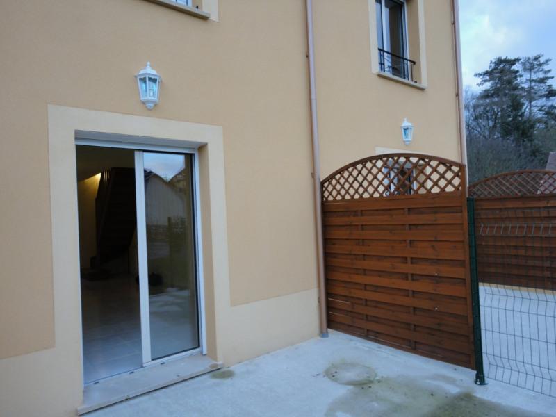 Rental apartment Gometz le chatel 852€ CC - Picture 5