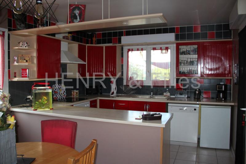 Sale house / villa Samatan 234000€ - Picture 1