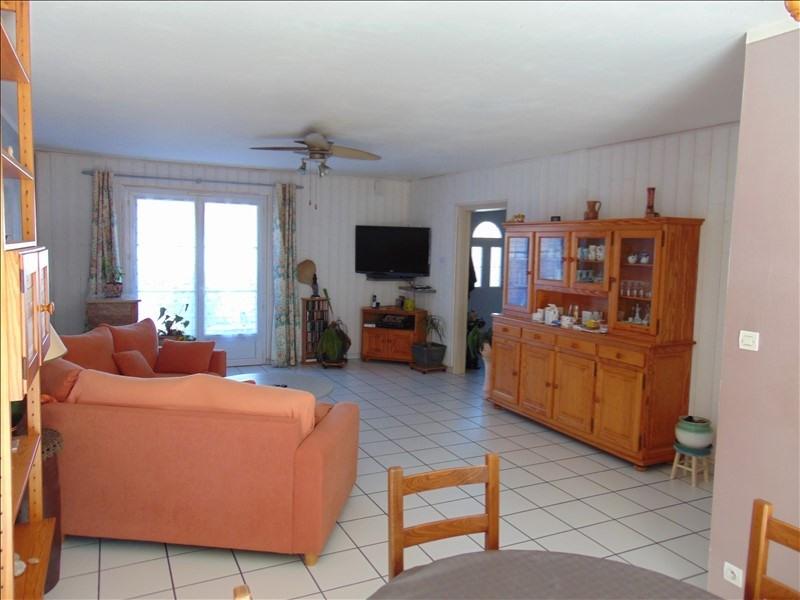 Sale house / villa Cholet 221650€ - Picture 3