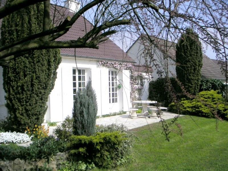 Sale house / villa Villennes sur seine 375000€ - Picture 10