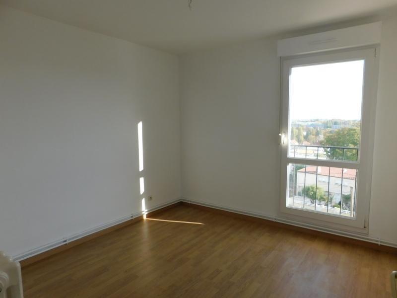 Vente appartement Metz 98280€ - Photo 8