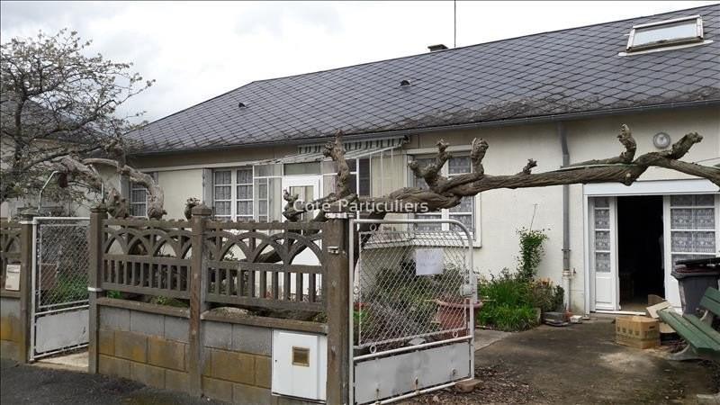 Vente maison / villa Vendome 136370€ - Photo 1