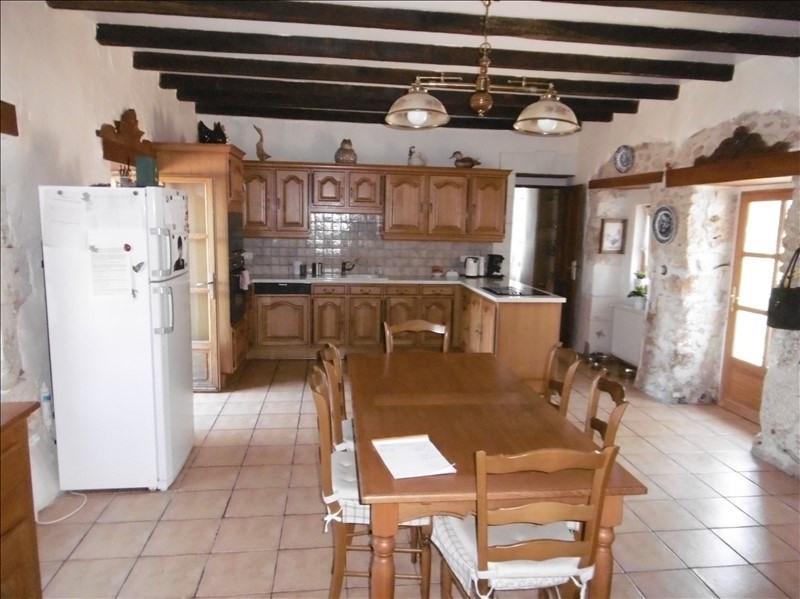 Vente maison / villa Eglise neuve d'issac 349000€ - Photo 3