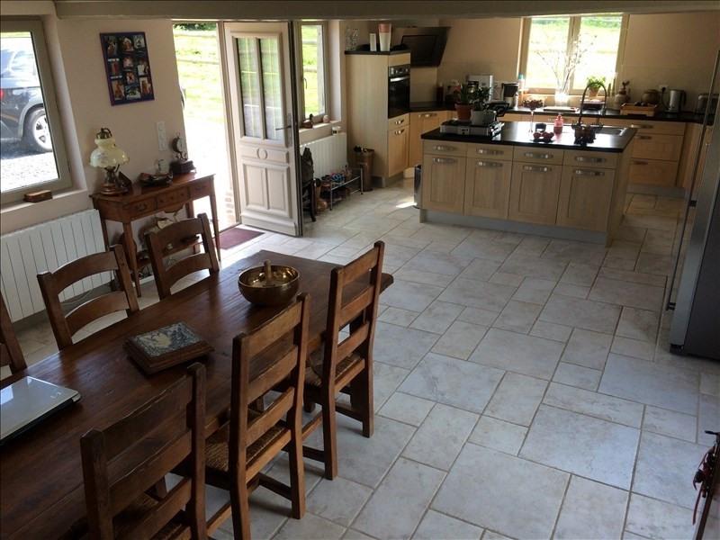 Sale house / villa Cormeilles 404000€ - Picture 6